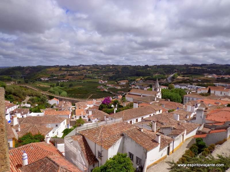 Fotos Óbidos Portugal