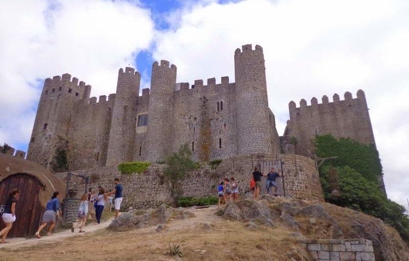 Visitar Óbidos, das vilas mais pitorescas de Portugal