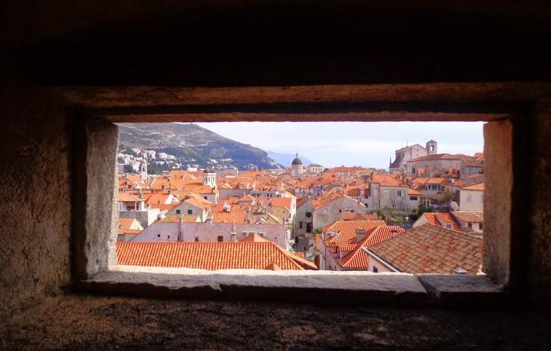 Onde dormir em Dubrovnik?