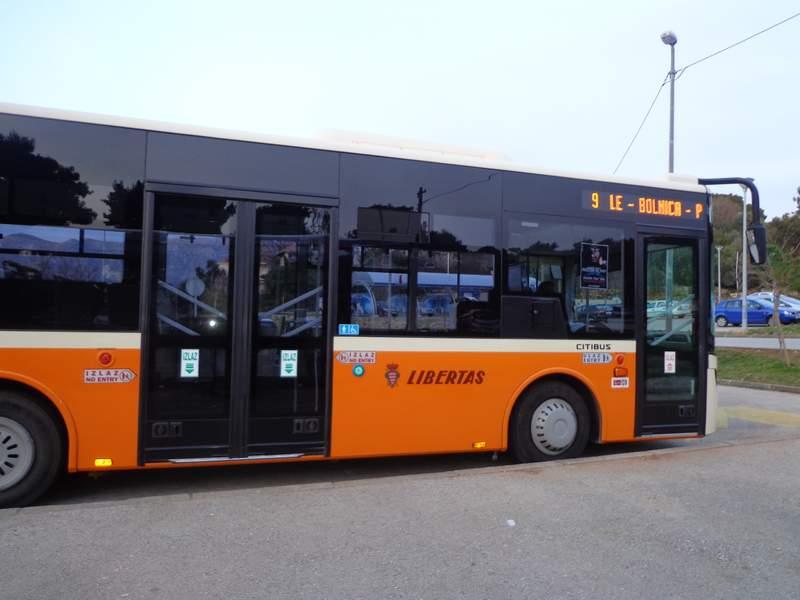 Transportes Dubrovnik