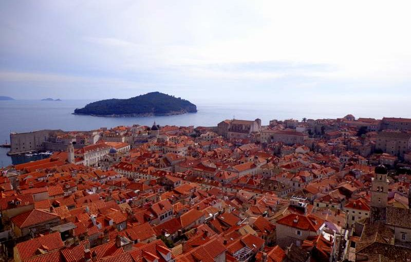 Dicas para visitar Dubrovnik – Croácia