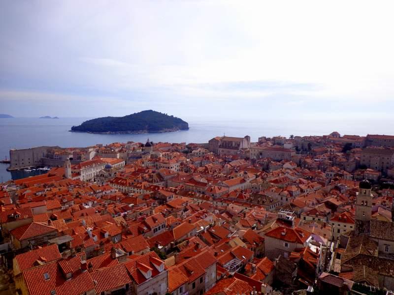 Dicas para visitar Dubrovnik - Croácia - Espírito Viajante