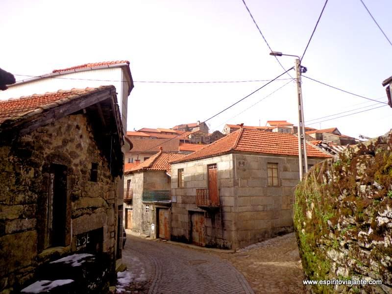 Aldeias Transmontanas Portugal
