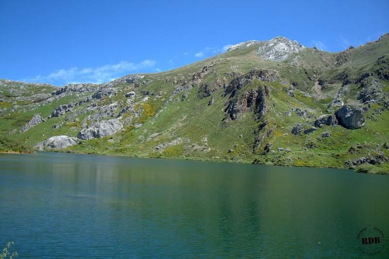 Lagos de Saliencia Asturias Somiedo