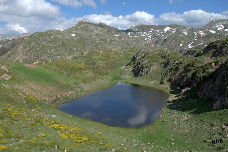 Hiking Asturias Trekking Espanha