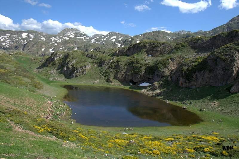 Turismo Asturias Espanha Somiedo