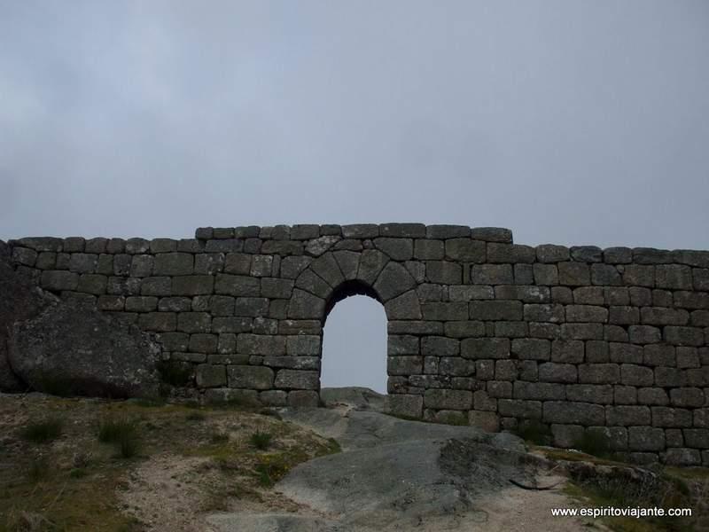 Castro Laboreiro Castelo-Peneda Gerês