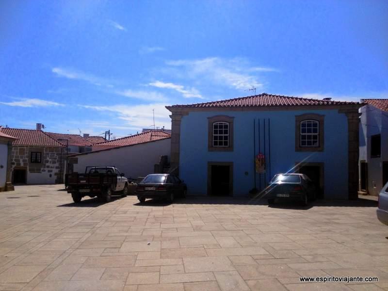 Trevões Turismo Douro Vinhateiro Portugal