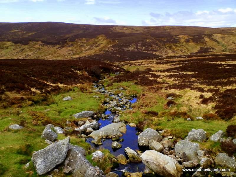 P.S. I Love You Ireland Tourism