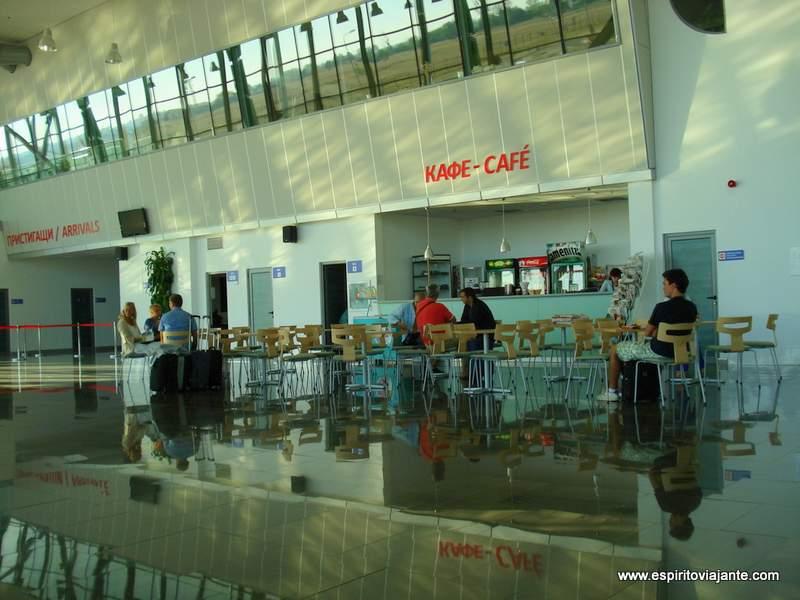 Visit Plovdiv Bulgaria Airport Tourism