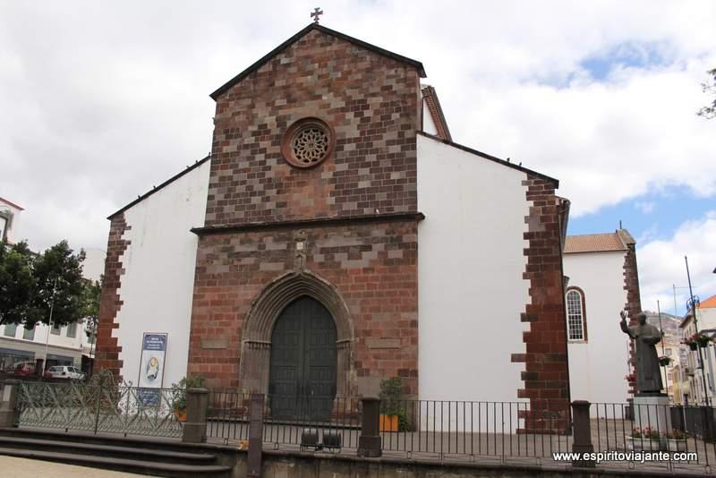 Visitar Funchal Madeira