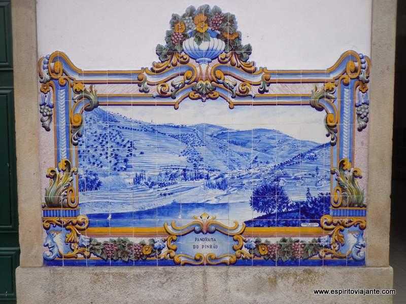 Turismo em Alijó Douro Vinhateiro