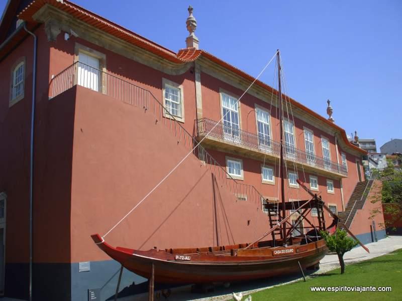 Museus Douro Vinhateiro Turismo