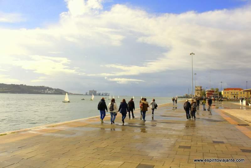 Melhor época para visitar Lisboa