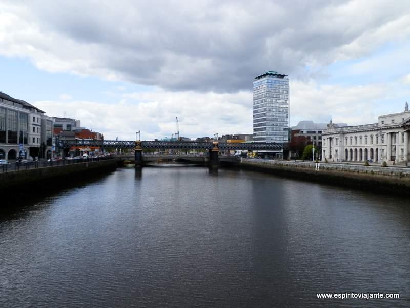 Dicas Visitar Dublin Irlanda