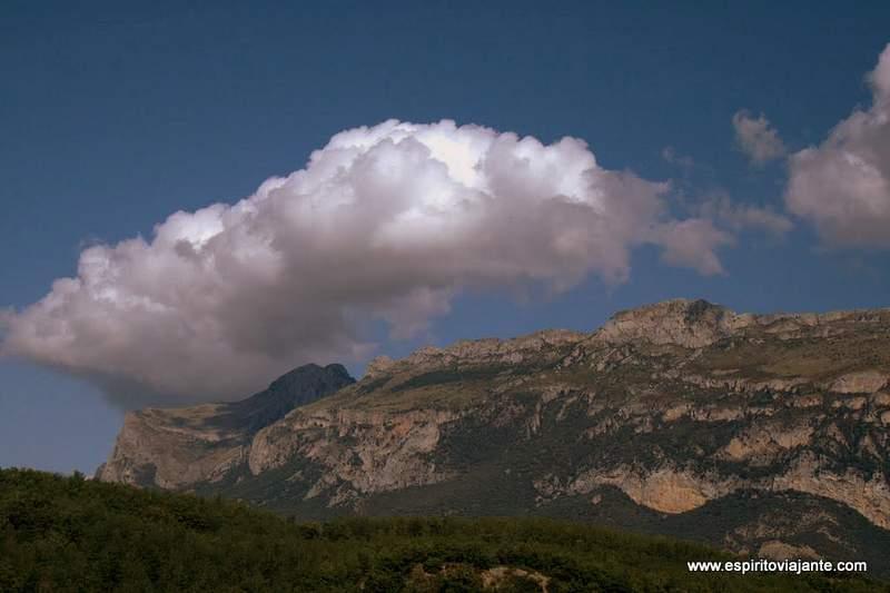 Visitar Espanha Parque Natural de Posets-Maladeta Pireneus España