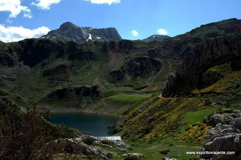 Parque Natural de Somiedo España