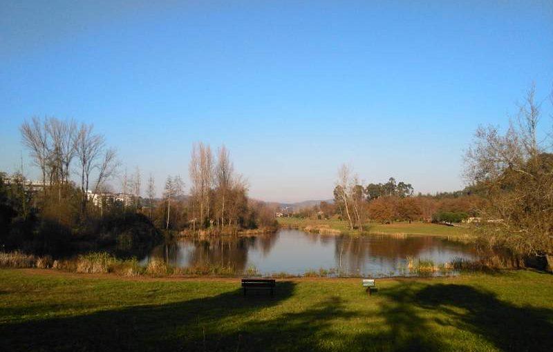 Visitar o Parque da Devesa – Famalicão