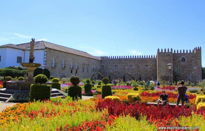 Visitar Braga – roteiro de 2 dias