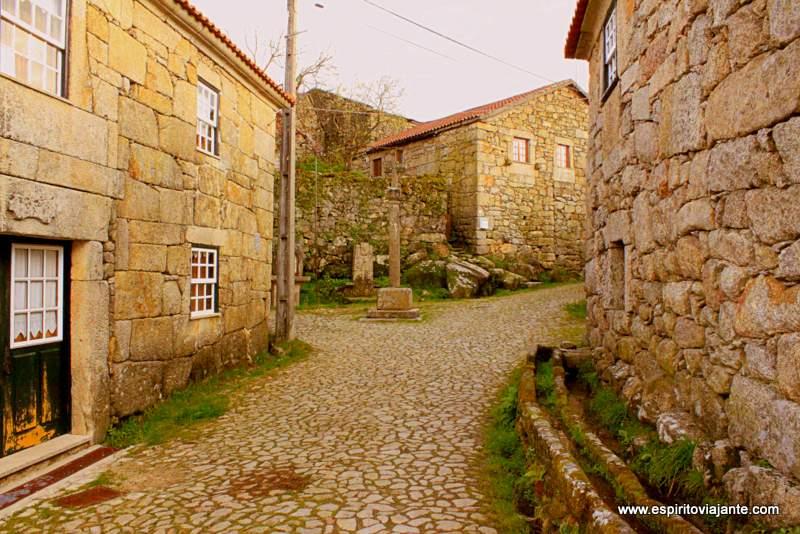Agra - Aldeias de Portugal