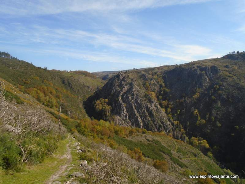 Portugal Trekking Tourism