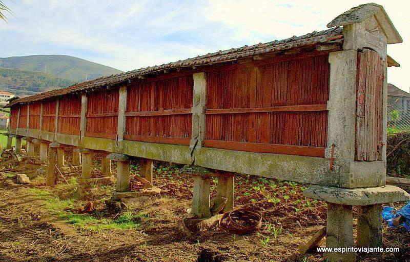 Vila da Ponte - Aldeias de Portugal