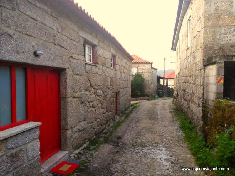 Aldeias de Portugal Póvoa de Lanhoso