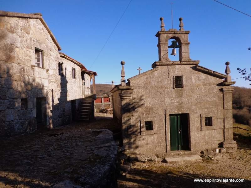 Aldeias de Portugal Cutelo Terras de Bouro