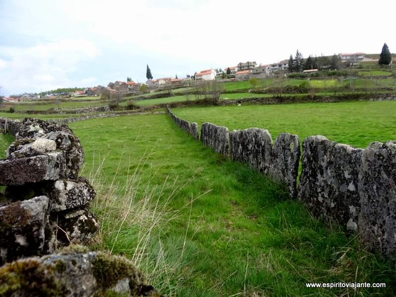 Aldeias de Portugal Lamas de Olo Vila Real