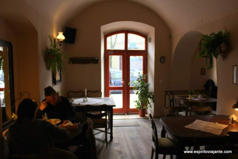 visitar Cracóvia
