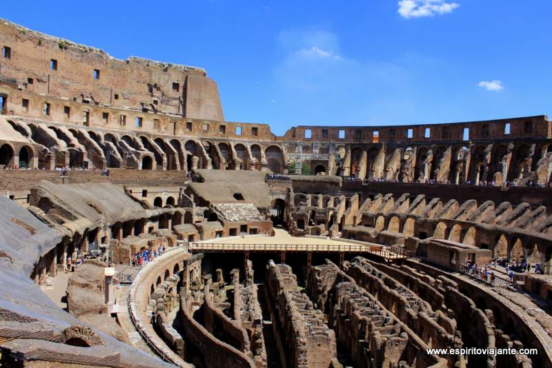 Photo Colosseum Rome Italy