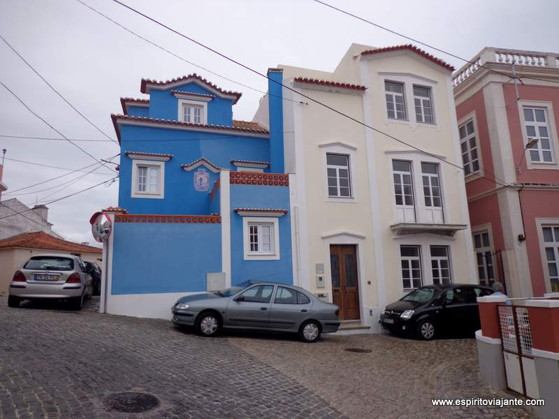 São Martinho do Porto -