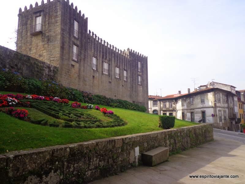 Centro De Interpretação De História Militar / Paço do Marques Visitar Ponte de Lima