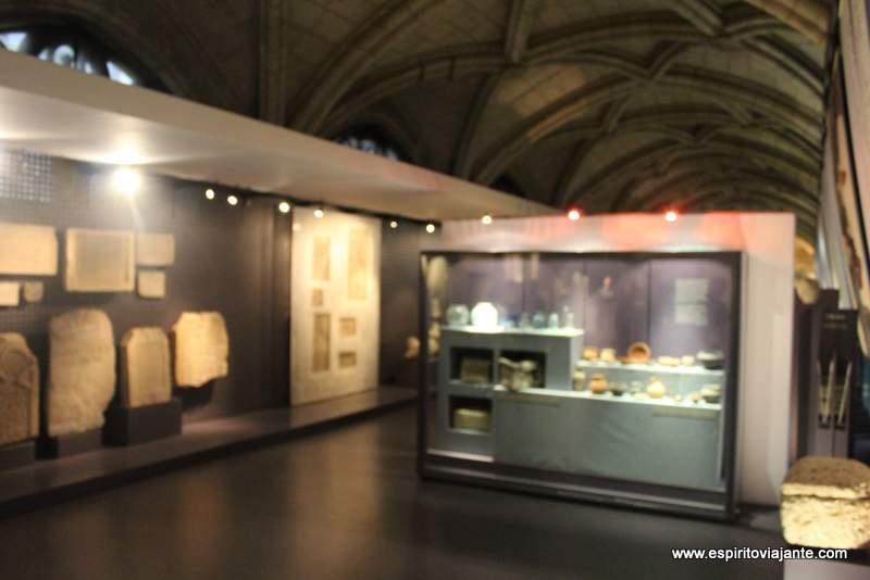 Museu Nacional de Arqueologia Foto