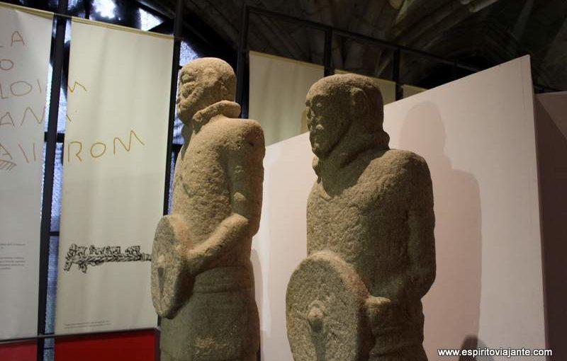 Visitar o Museu Nacional de Arqueologia em Lisboa