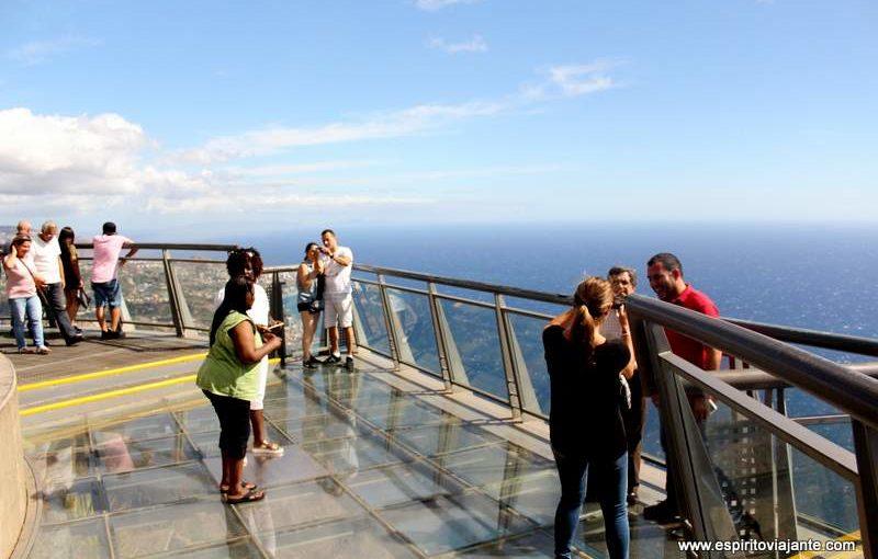 Visitar o Cabo Girão – Ilha da Madeira