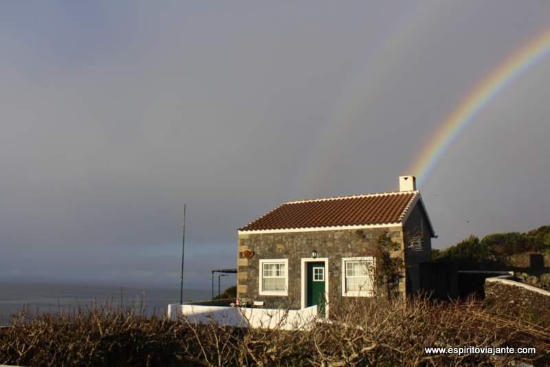 Alojamento Ilha Terceira Açores visitar a ilha Terceira - Açores