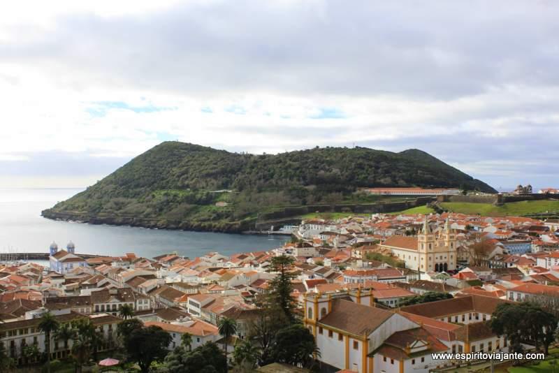 Angra do Heroísmo Terceira Açores