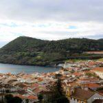Cidade de Angra do Heroísmo Unesco Terceira Açores
