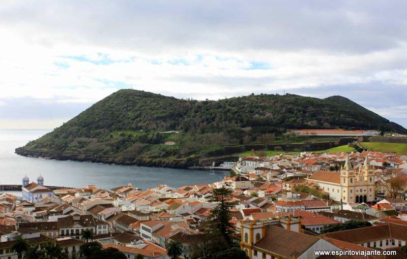 Dicas para visitar Angra do Heroísmo, Terceira, Açores