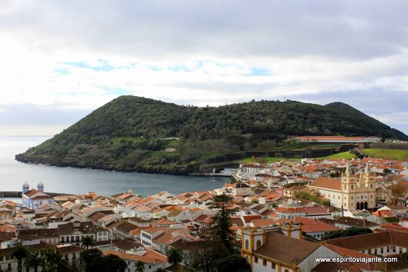 Dicas para visitar Angra do Heroísmo, Terceira, Açores - Espírito Viajante