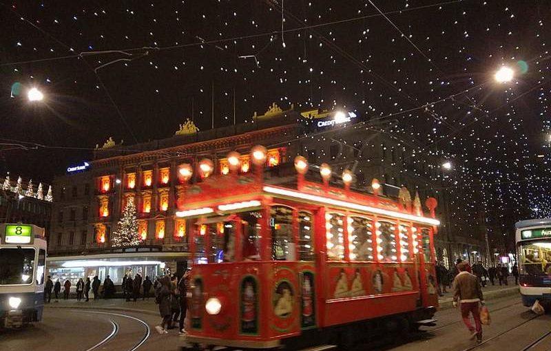 Visitar Zurique: roteiro, mapa e dicas de alojamento