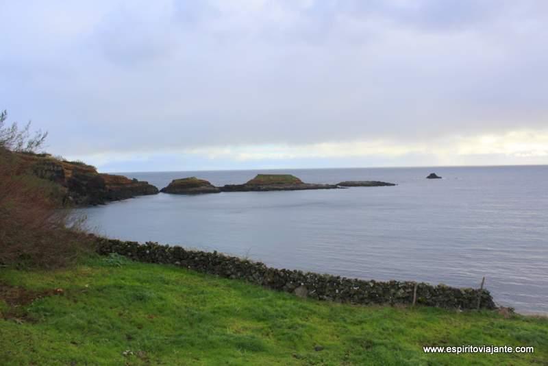 Ponta das Contendas Terceira Açores