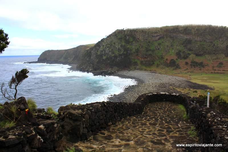 Reserva Natural da Alagoa da Fajãzinha Terceira Açores