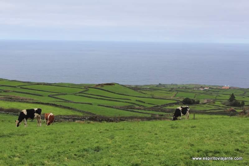 Visitar a Ilha Terceira - Açores