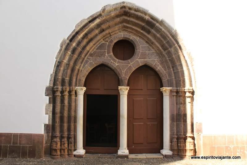 Igreja Nossa Senhora da Conceição Machico Madeira