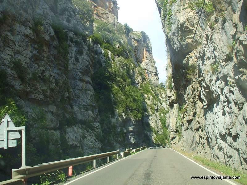 Viajar Pirineus Espanha