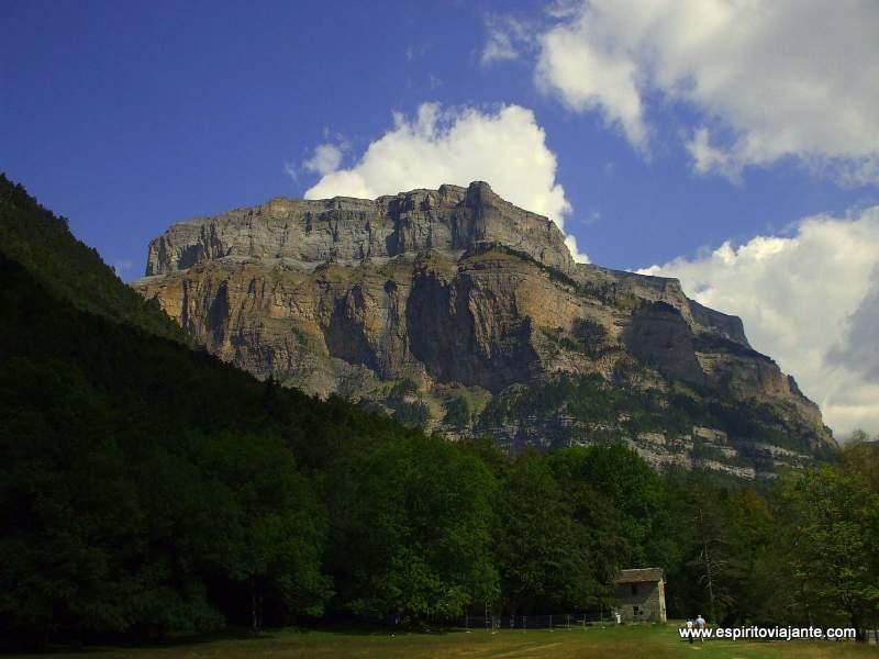 Visitar os Pireneus Roteiro