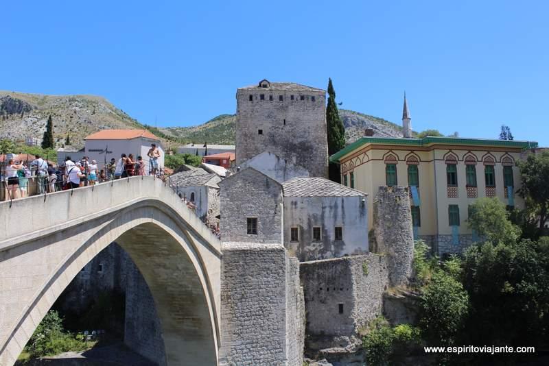 Mostar Bosnia Turismo