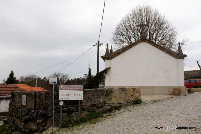 Aldeias de Portugal Almofrela Baião